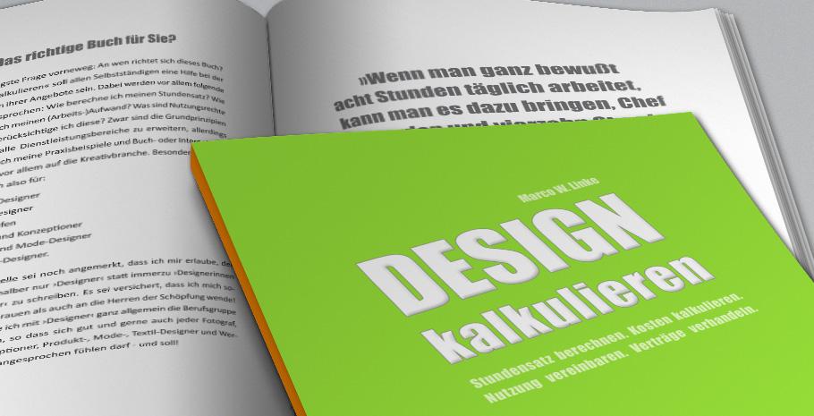Design kalkulieren buch design kalkulieren for Buch design