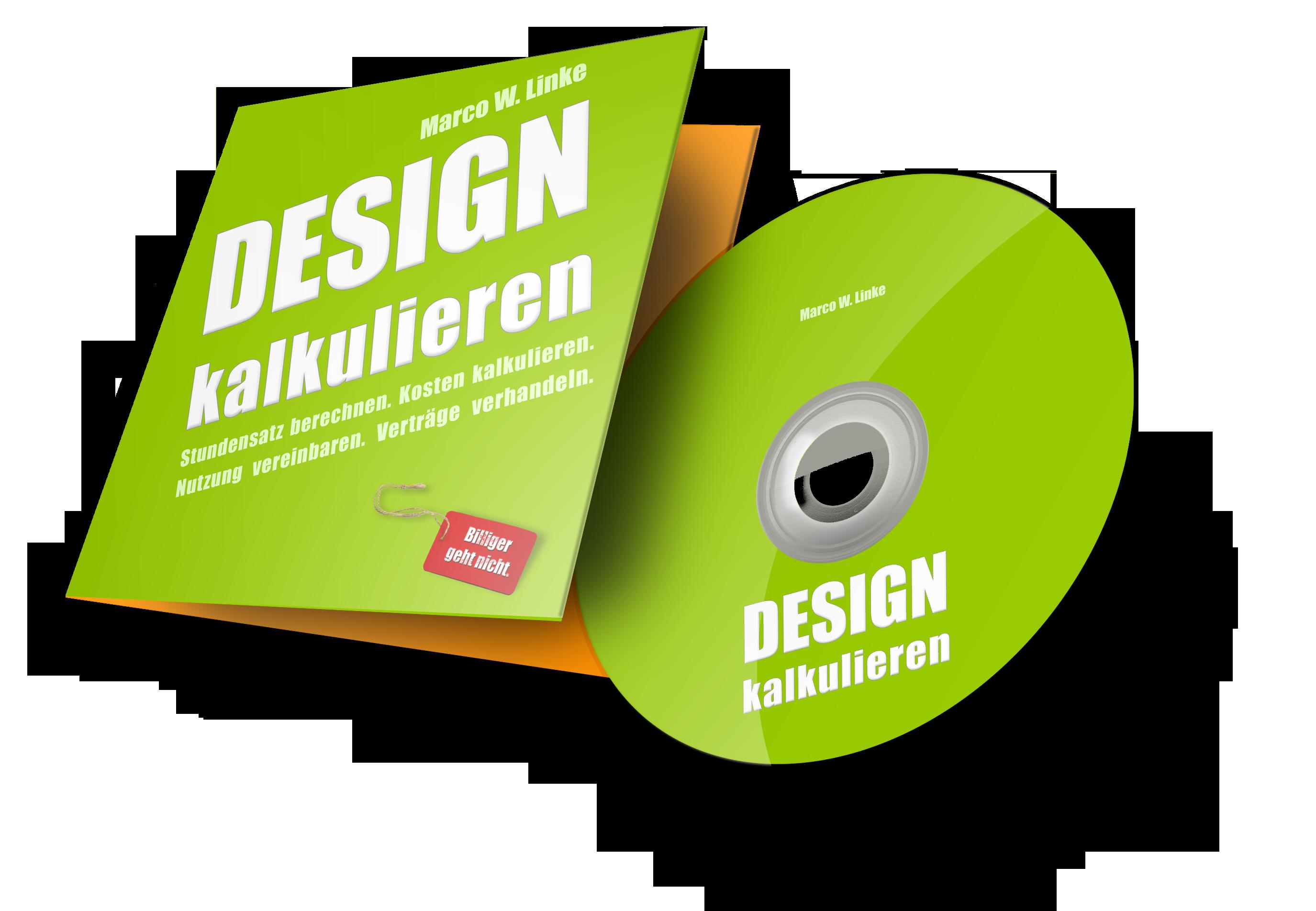 Design kalkulieren: Das Hörbuch.