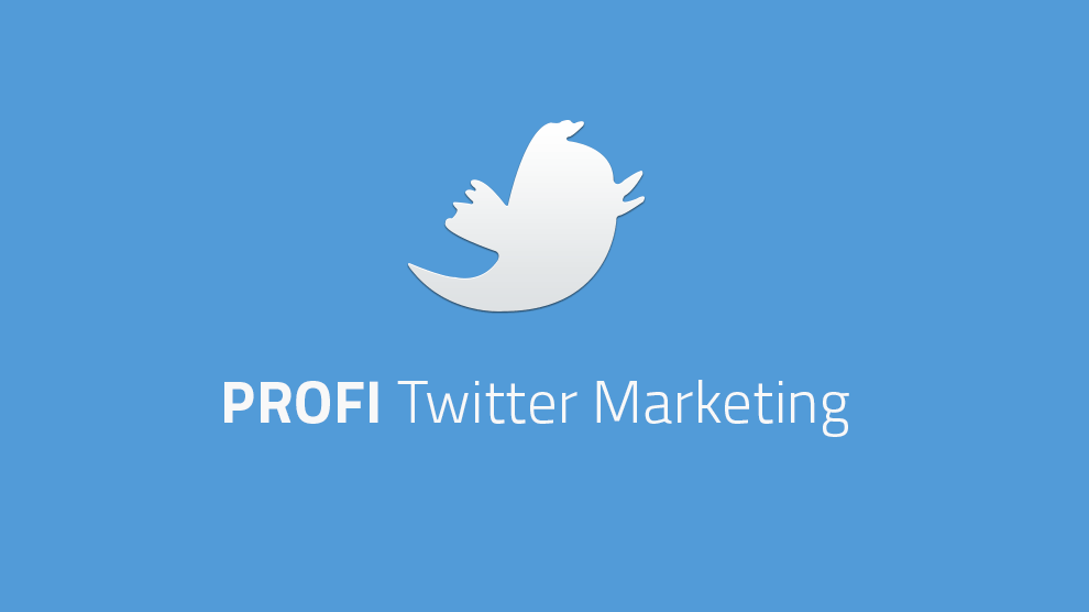 Twitter Marketing: E-Kurs