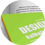 Design kalkulieren - Das Buch